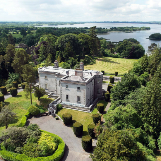 Belvedere House and Gardens - Athlone (1)