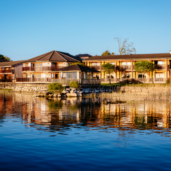 Wineport Lodge - Athlone.ie