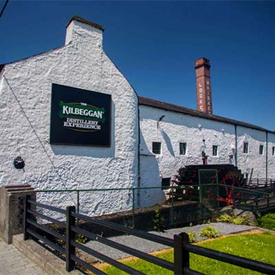 8/06/2013 Kilbeggan Distillery Photography. Picture Conor McCabe Photography.