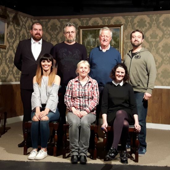 An Inspector Calls at Athlone Little Theatre - athlone.ie