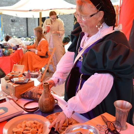 Athlone Castle Medieval Fest