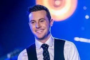 Nathan Carter at Ballymore Country Music Festival 2019 - Athlone.ie