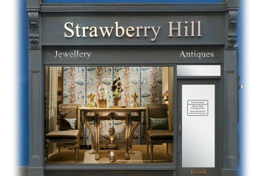 Strawberry Hill Antiques Athlone