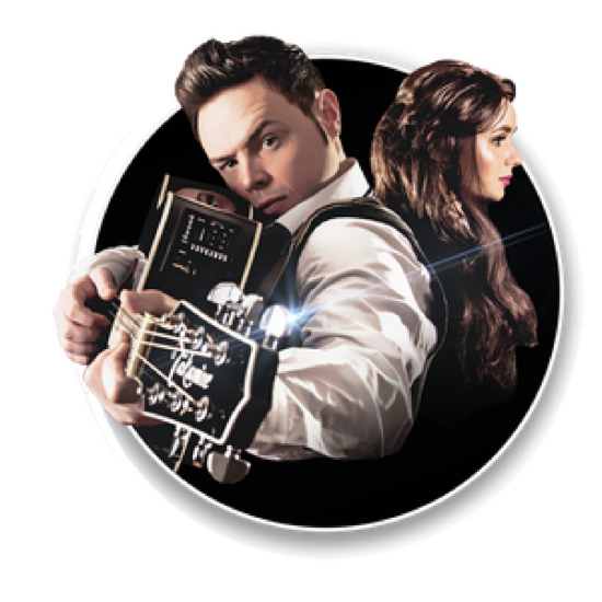 Cash Returns- Johnny Cash and June Carter Tribute Show at Tuar Ard - athlone.ie (1)