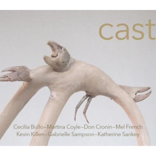 cast at luan gallery
