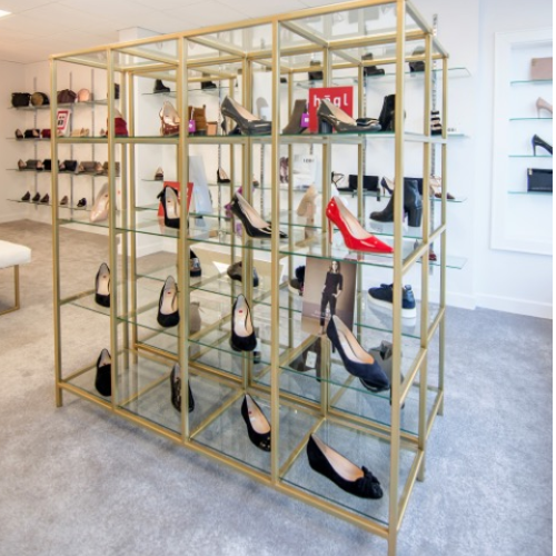 Lusana Shoe Boutique