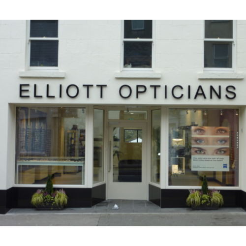 Elliott Opticians